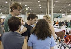 BRICKFAIR234 (DViddy) Tags: kevin factory lego expo system va convention hero fusion bionicle chantilly mocs moc hinkle 2013 brickfair