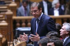 Debate Quinzenal com Primeiro-Ministro