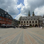 UNESCO-Welterbe Goslar UNESCO World Heritage
