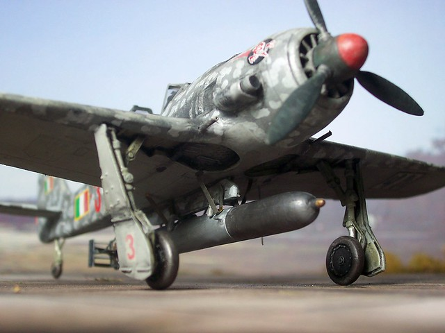 italy grey aircraft anr fantasy torpedo a5 1944 190 fw mottled whatif modellbau nazionale aeronautica mpm jato wulf focke whif pozzolo lonate jagdbomber repubblicana dizzyfugu