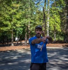 Rendezvous 2013-7 (drainhook) Tags: trees georgia climbing rendezvous tci treeclimbing 2013 treeclimbersrendezvous