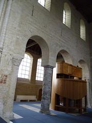 Bourbourg - St John the Baptist, Chapel of Light (4)