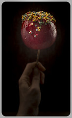 _DSF1523 (^Ernestina^) Tags: blog manzana literatura dulce camus