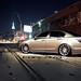 Honda Accord Sedan on 20x10.5 CW-12 Matte Grey Machined Face