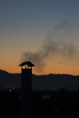 The cold morning (Pavel 'PAshaRome' Vavilin) Tags: urban roma m42 jupiter urbanlife frommybalcony primelens russianlens  sovietlens jupiter37am    jupiter37am13535 37m