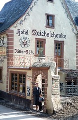 At Ritter Gotz (michael3900) Tags: germany krov mosel jean mike kodachrome ritter gotz