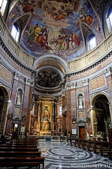"""San Giacomo in Augusta • <a style=""""font-size:0.8em;"""" href=""""http://www.flickr.com/photos/89679026@N00/11529854285/"""" target=""""_blank"""">View on Flickr</a>"""