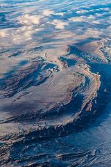 Aerial View of Plympton Ridge, Utah (peace-on-earth.org) Tags: utah aerial ridge plympton peaceonearthorg