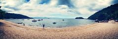 (Guilherme Dearo) Tags: ocean trip sea summer brazil sky praia beach nature rio brasil riodejaneiro paraty mar natureza céu viagem verão oceano