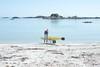 Banana boat (Alex Bamford) Tags: summer beach island scotland canoe isleofmull mull alexbamford wwwalexbamfordcom alexbamfordcom