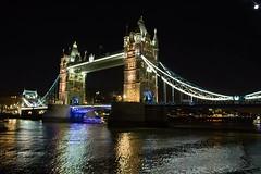 Tower Bridge (Gerald_O) Tags: night towerbridge canon photographer riverthemes 700d flickrandroidapp:filter=none