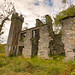 Derrycunihy Ruins, Ring of Kerry