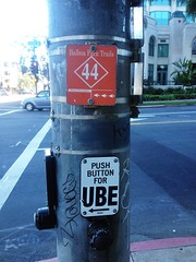 UBEbalboa (ube1kenobi) Tags: streetart art graffiti stickers urbanart stickertag ube sanfranciscograffiti slaptag newyorkgraffiti losangelesgraffiti sandiegograffiti customsticker ubeone ubewan ubewankenobi ubesticker ubeclothing