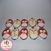 קאפקייקס אנגרי בירדס (gaya-cakes 050-2090197) Tags: עוגותמעוצבות קאפקייק קאפקייקסמעוצבים גאיהעוגות