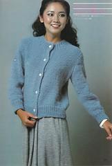 Amimono1979aut 15 (Homair) Tags: wool vintage fuzzy cardigan amimono
