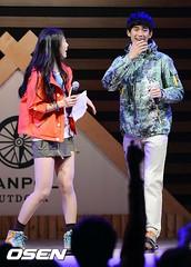 Kim Soo Hyun Beanpole Glamping Festival (18.05.2013) (78) (wootake) Tags: festival kim soo hyun beanpole glamping 18052013