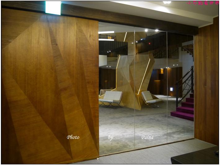 高雄樹屋旅店The Tree House (11).JPG