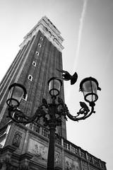 Venezia (gian2374) Tags: bw campanile fujifilm laguna venezia bianconero piazzasanmarco xe1