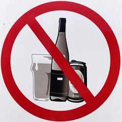 No Alcoholic beverage. (gray.bigs) Tags: squaredcircle