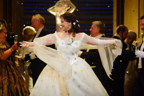 Competition: Enter the Royal Opera House Grand Draw to win prizes including luxury breaks and Royal Box tickets