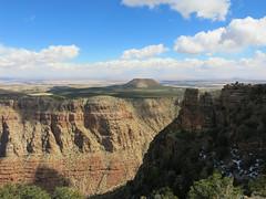 Grand Canyon, Arizona (Cooke Photo) Tags: arizona landscape grandcanyon vista southwestlandscape