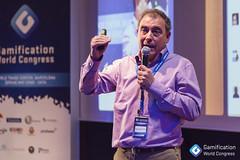 Miguel Ángel Gómez (Gamification World Congress) Tags: miguelangelgomez