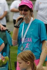 POP_2374 (Philip Osborne Photography) Tags: charity race see nc arm running run speech seaford 5k matthews amputee prosthetic kristan