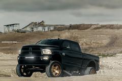 Dodge Ram 2500 HD ADV5S Truck Spec (ADV1WHEELS) Tags: street track wheels deep rims luxury spec forged concave stance oem 3piece 1piece adv1 forgedwheels deepconcave advone advancedone
