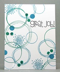 Great Job! (SmilynStef) Tags: bokehdots papersmooches essentialsbyellen