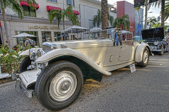 1948 Bentley Mk.VI Mallalieu Mercia Roadster (dmentd) Tags: 1948 bentley roadster mercia mkvi mallalieu