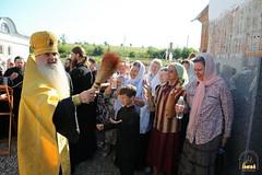 98. Престольный праздник в Адамовке