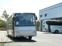 Refurbishment (Elad283) Tags: bus volvo refurbishment refurb superbus אוטובוס merkavim volvobus b12b israelbus מרכבים