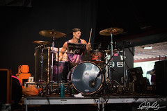 Adam Kronshagen (Scenes of Madness Photography) Tags: music adam photography for nikon tour post live july maryland icon columbia warped madness pavilion vans scenes hire merriweather 2015 d3200 kronshagen