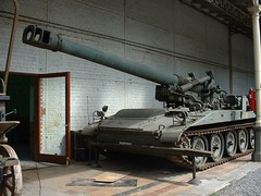"""M110A2 Howitzer 50 • <a style=""""font-size:0.8em;"""" href=""""http://www.flickr.com/photos/81723459@N04/19855124494/"""" target=""""_blank"""">View on Flickr</a>"""