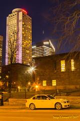 170304 Ville de Montréal - Montreal city   -4106 (Serge Léonard) Tags: marriothotel montrealcity villedemontréal