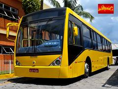 9283 DSC_0610 (busManíaCo) Tags: caio millennium ii mercedesbenz o500m busmaníaco nikond3100 ônibus buses