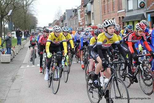 Nieuwelingen  (81)