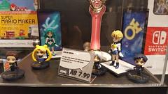 Yay Sailor Moon Figuers *__* (kuyo.chan) Tags: sailormoon sailorneptun sailoruranus usagitsukino usagi