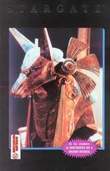 Stargate comic 2 Portada (Ediciones Watashi) Tags: stargate película jack oneill daniel jackson abydos skaara kasuf shauri ra puerta estrellas cómic