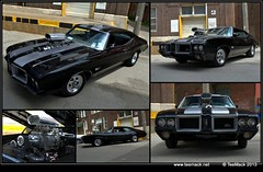 1972 Oldsmobile Cutlass (TeeMack.net) Tags: city yards west district stock missouri bottoms kansas historical 1972 oldsmobile cutlass teemack