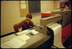 IBM center (St. Louis University Libraries Digital Collections) Tags: technology stlouis alumni slu saintlouisuniversity stlouisuniversity parkscollege