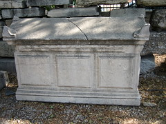 054 - Tomb (Scott Shetrone) Tags: other graveyards events places athens greece 5th kerameikos anniversaries