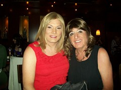Susan & Julie (susanmiller64) Tags: trip friends vacation lasvegas susan cd crossdressing transgender miller crossdresser gender tg divalasvegas