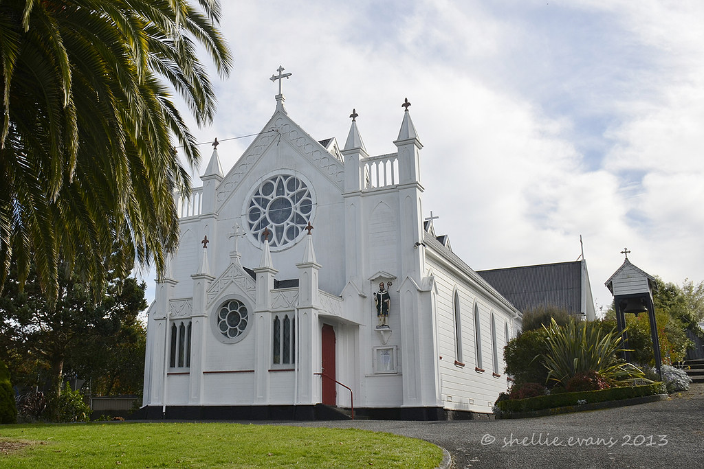 The World's Best Photos of church and waipawa - Flickr Hive Mind