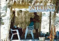 ibiza interline Hairstudio