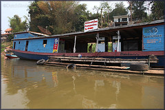 Mekong river_2703 (Dutch Simba) Tags: trip travel river buddhism caves laos mekong luangprabang excursion travelphotography pakou banpakou tamting