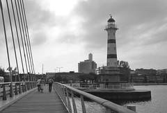 (Marie EG) Tags: lighthouse skne sweden malm
