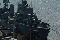 Småland (blondinrikard) Tags: summer göteborg ships gothenburg småland destroyer sommar maritiman jagare gbgftw