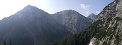 Rappenspitze (bookhouse boy) Tags: mountains alps tirol berge alpen tyrol achensee karwendel achental 2013 falzthurntal gramaialm sonnjoch brenlahnersattel brenlahner karwendeltler 13juli2013