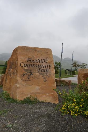 Photo - Foothills Community Park